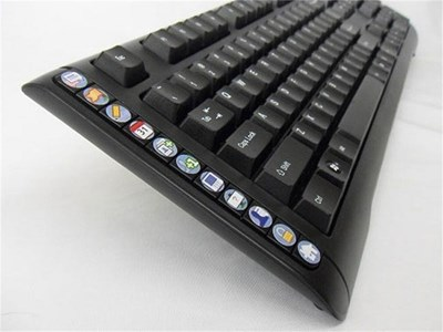 """11 """"горещи клавиша"""