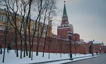 Москва: България е епицентър на кампания срещу Русия
