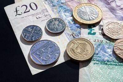 Британската централна банка няма да печата пари за борбата с коронавируса.