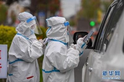 Мястото на избухването на епидемията не трябва да се определя като източник на вируса