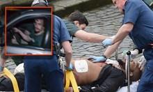 Виж терориста, който прегази 12 души в Лондон