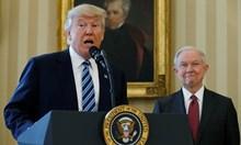 Тръмп уволни министъра на правосъдието на САЩ