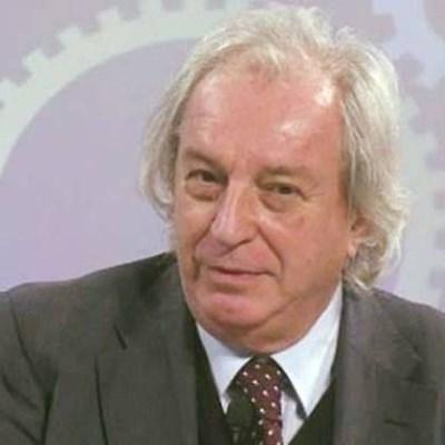"""Антонио Ферари е автор на книгата """"Амин""""."""