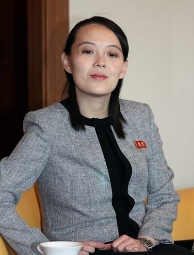 Ким Йо Чен СНИМКА: Ройтерс