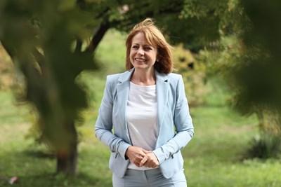 Йорданка Фандъкова: До месец предлагам промени в общината -  по-строг контрол над ремонтите и по-бързи услуги за гражданите