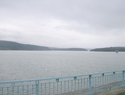 "Язовир ""Тича"" Снимка: Уикипедия"