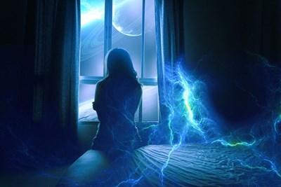 Мистериозният сън на лунатиците