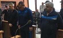 Ето ги обвинените в изнудване и подкуп служители на ДАИ-Пловдив (снимки)