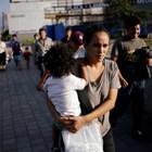Американското правителство ускорява строежа на граничната стена с Мексико