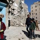 ООН предупреди занепосредствена опасностот ескалация в Сирия