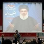 Лидерът на ливанската организация Хизбула Хасан Насралла Снимка: Ройтерс