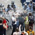 Поне трима души заганиаха в Инидиана по време на протестите заради смъртта на Флойд. Снимка: Ройтерс