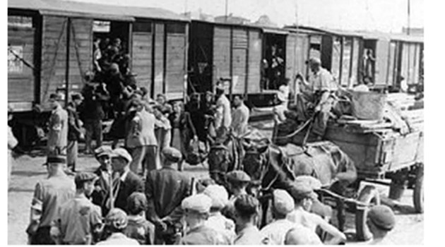 Таврийци, ако дойде Сталин, хващаме се за ръце и се хвърляме в Черно море