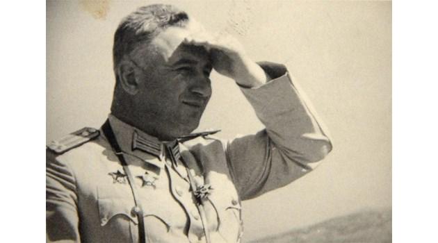 Един от най-жестоките комунистически палачи всъщност бил агент на царския полицай Гешев