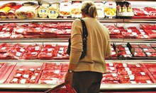 Измами с храни в цяла Европа: ЕС затяга контрола след скандална подмяна на телешкото месо с конско