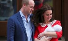 Изневерява ли принц Уилям като баща си Чарлз