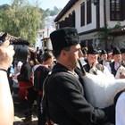 Хиляди се събраха на пазар, както е било преди век в Златоград (Снимки)