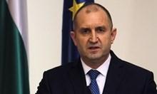 Румен Радев наложи вето на Изборния кодекс