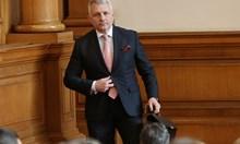 Алексей Трифонов трябва да бъде освободен като съдия и всичките му актове да паднат