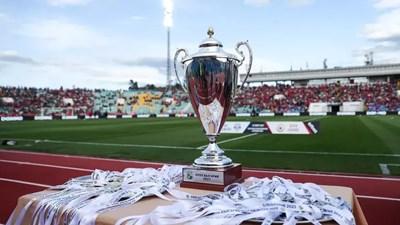 Лидерът в Първа лига и още два тима от елита се изложиха за купата