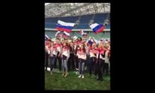 Филип Киркоров ще пее химна за световното по футбол в Русия (видео)