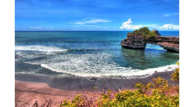 """""""На пътешествие в Бали"""""""