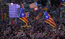 Референдумът в Каталуния - поредния пик в хибридната война на Русия срещу Запада