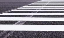 Шофьор уби пешеходец на зебра и избяга