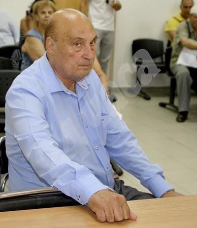 Кирил Рашков. Снимка 24 ЧАСА