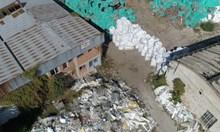 Заместник на Нено Димов разрешил внос на 25 хил. тона боклук от Италия. В парламента отстраненият от пост излъга, че такова съгласие не е давано
