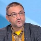 Доц. д-р Андрей Чорбанов КАДЪР: Би Ти Ви
