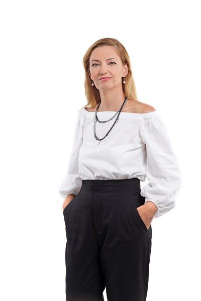 Гергана Иванова: България има огромна нужда от създаване на предприемачи