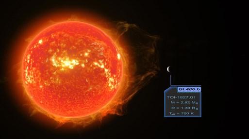 Ловецът на екзопланети: Трифон Трифонов откри ключа дали около Gliese486b има живот