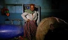 Наводнения в Непал