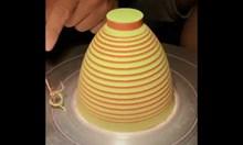 Създаване на миниатюрни керамики