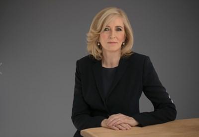 Емили О'Райли Снимка: Официален сайт на омбудсмана на ЕС