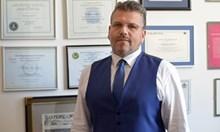 К. Георгиев: Длъжности в МВР са като памперсите - трябва да ги сменят често, за да не миришат