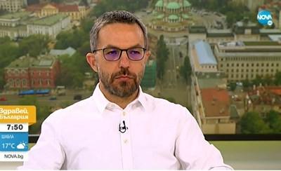 Петър Марков