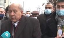 Тома Томов, дядо на убитото дете в Мездра: Бащата е бил бракониер, по това време е смазвал оръжието си