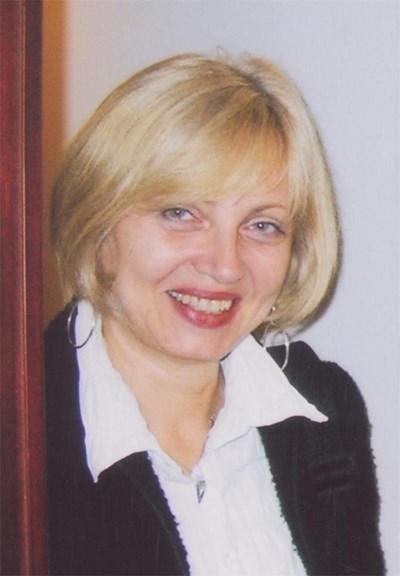 Доц. д-р Антония Цоневска, дм