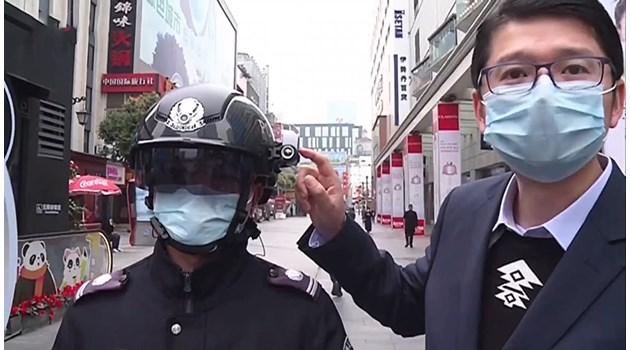 Как Китай се пребори с COVID-19