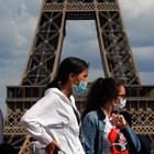 Във френската столица Париж ще се носят маски на оживени места. Снимка: Ройтерс