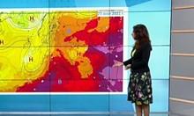 Прогноза: Температурите ще надхвърлят нормалните стойности