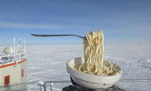 НАСА: Иде нова ледена епоха на Земята