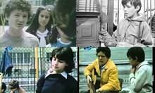 """Къде са децата от """"Васко да Гама от село Рупча""""? Фори е режисьор и оператор на музикални клипове, Женя е финансист, а Тинчето - в чужбина"""