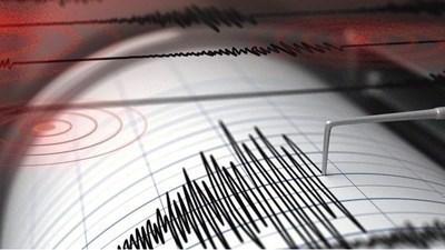 Поредно земетресение в Турция тази сутрин