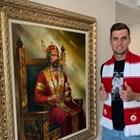 "Томи Юрич бе най-добър срещу ""Ботев"" (Вр)"