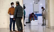 В Индия е открит нов вариант на коронавируса с тройна мутация