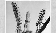 Създателят на първия спътник с BG  апаратура на тайно посещение у нас