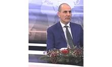 Цветанов: Благодарение на премиера Западните Балкани са в дневния ред на Европа (Видео)